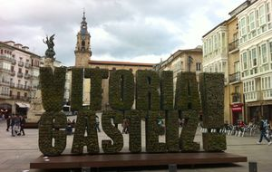 Una ruta gastronómica por Vitoria, la gran capital verde europea