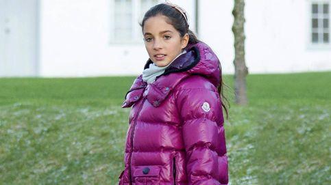 Arrietta Morales, ahijada de la infanta Cristina e hija de Alexia de Grecia, cumple 18