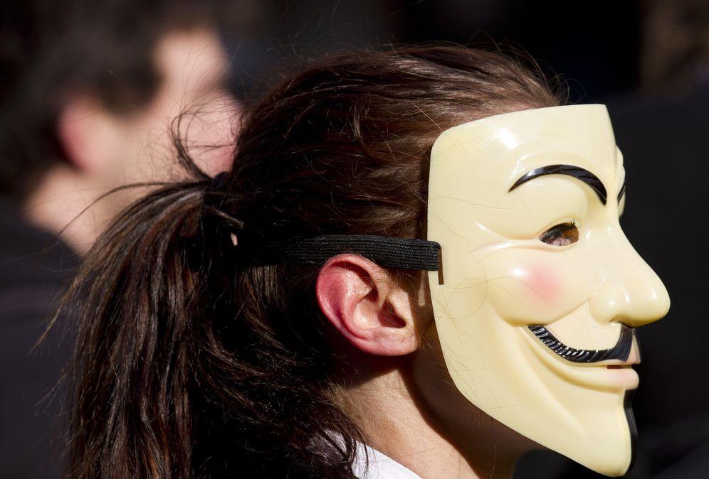 Foto: El Gobierno aumenta la presión para forzar el cierre de páginas de enlaces