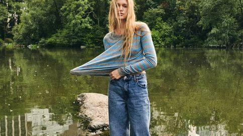 7 jerséis de punto fino de Zara y Massimo Dutti para dar la bienvenida al otoño