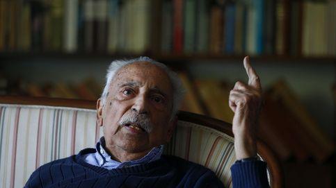 Muere Salvador Pániker a los 90 años