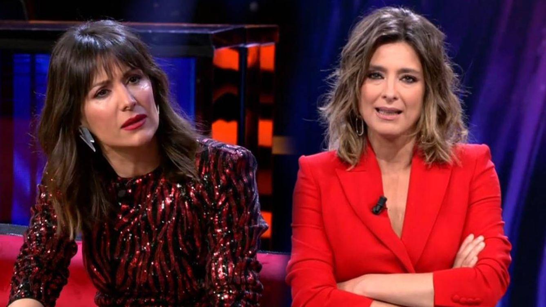 'Tentaciones': el comentario que ha sacado los colores a Sandra Barneda y a Nagore Robles