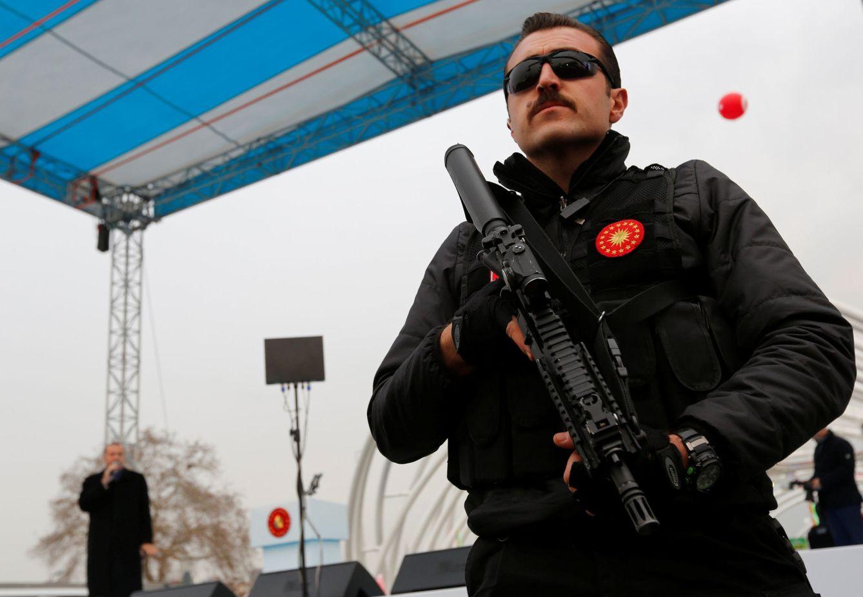 El avispero turco: por qué la violencia seguirá empeorando con Erdogan