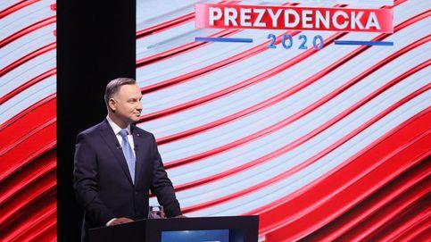 El presidente polaco confía en poder celebrar pronto los comicios aplazados