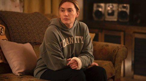 El poderoso mensaje de Kate Winslet tras la escena de sexo en su serie de HBO