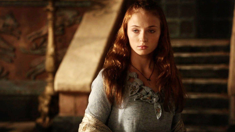 Sansa Stark. (HBO)