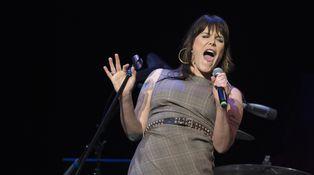Beth Hart, la mejor voz del rock actual, se marcó un 'Amy Winehouse'... y sobrevivió