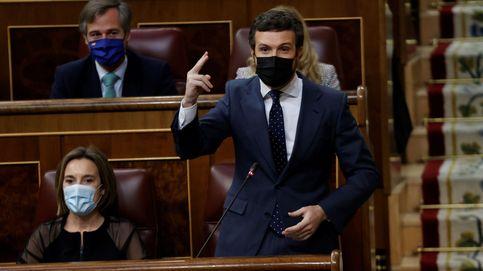 Casado reprocha a Sánchez haber desestabilizado los gobiernos autonómicos