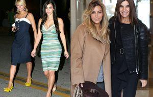 Kim Kardashian ya es, oficialmente, un icono de estilo