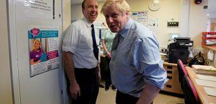 Post de Boris Johnson: del 'keep calm and carry on' a dar positivo en coronavirus