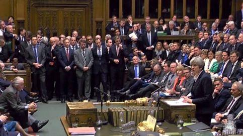 Decisiva votación para aprobar o no el Brexit de Theresa May en el Parlamento británico