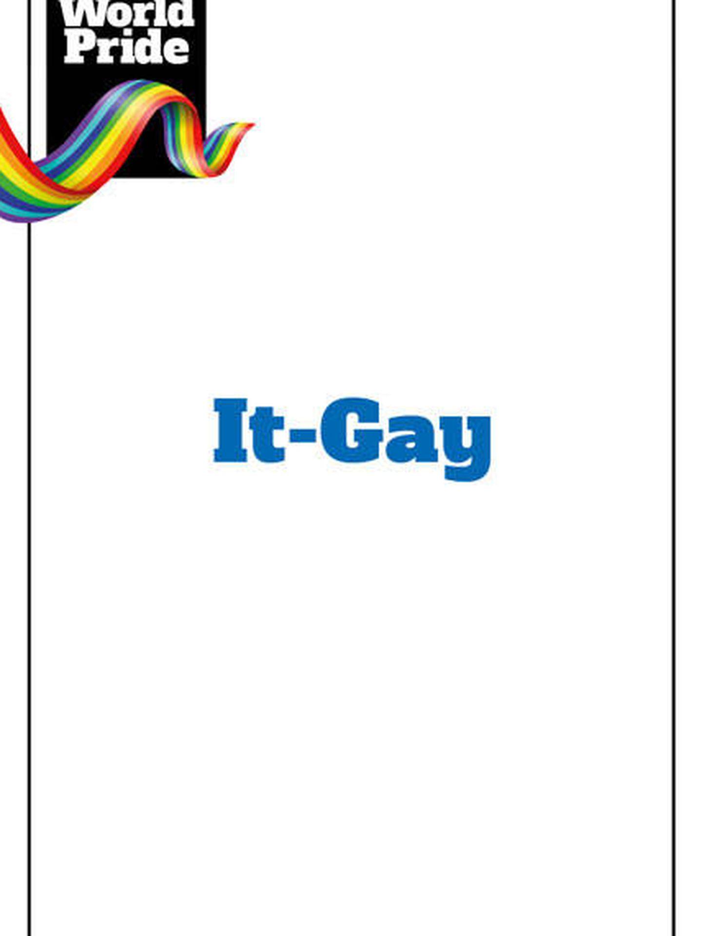 Orgullo LGTBI 2017: It-Gay