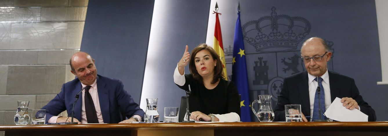 Foto: La conocida como Ley de Segunda Oportunidad entró en vigor la semana pasada. (Foto: EFE/Fernando Alvarado)