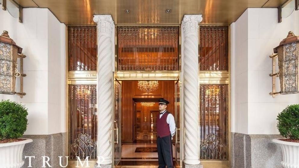 Así es el lujoso apartamento que Ivanka Trump alquila por 13.000 dólares