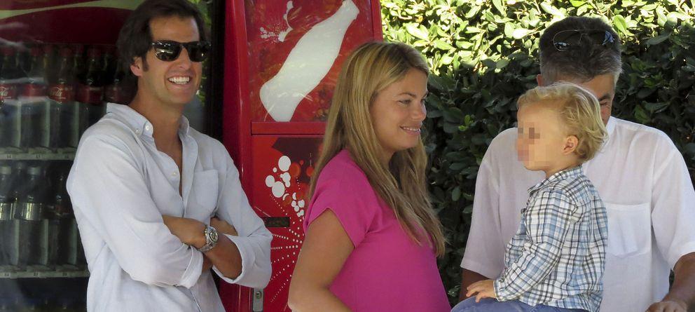Foto: Carla Goyanes el pasado mes de julio en Ibiza (Gtres)