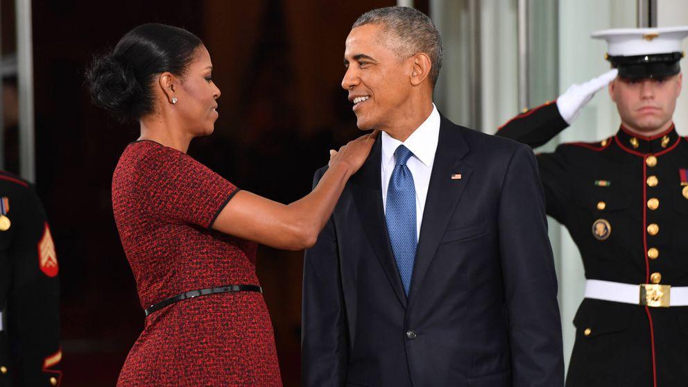 ¡Sube el volumen!: las mejores canciones de la 'playlist' que Michelle le regaló a Obama