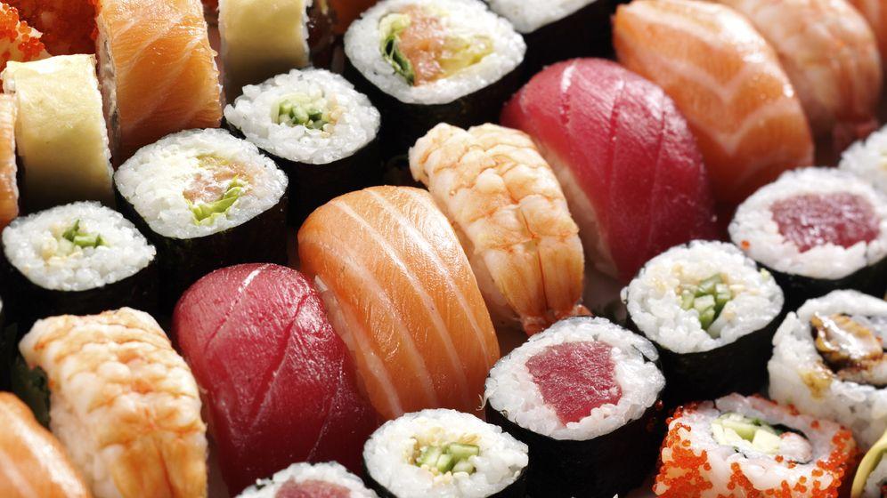 Foto: El sushi es uno de los alimentos más versátiles de la comida japonesa. (iStock)