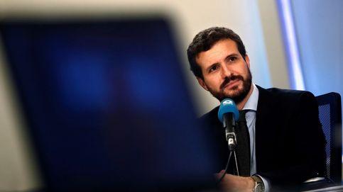 El PP lleva a autonomías y municipos su ofensiva contra el pacto Sánchez-ERC