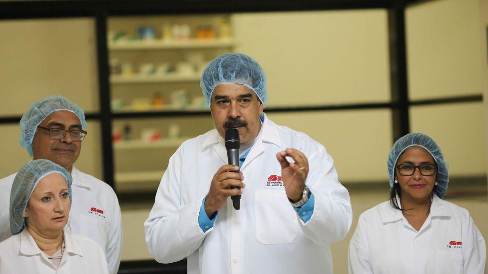 Un farmacéutico español abre otro frente con Venezuela por una expropiación