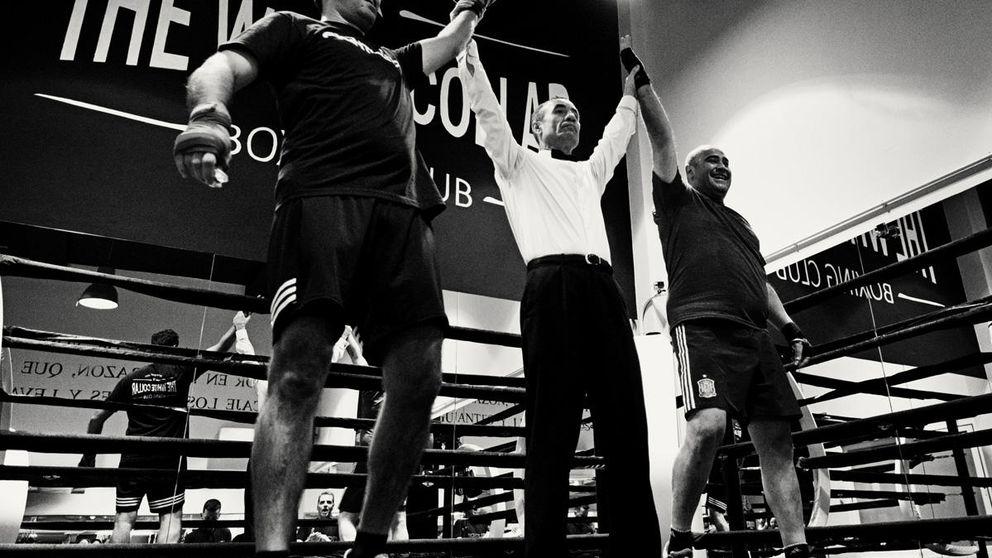 The White Collar Boxing Club: El boxeo como lección de vida