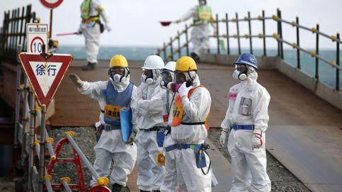 La tecnología para crear el muro de hielo subterráneo de Fukushima ya está lista