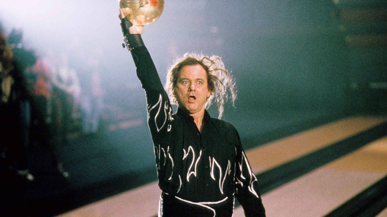 Foto: Bill Murray en una escena de 'Vaya par de idiotas' (1996)