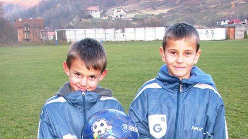 La historia de Jovan Lazarevic, el 'Messi bosnio' que juega por la tolerancia