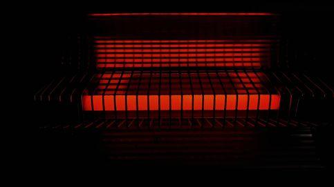 Calefactores de pared para calentar baños y dormitorios
