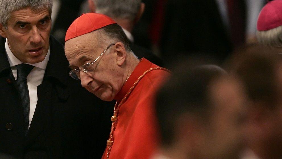 Operación secreta de la Iglesia para alejar a los católicos de Berlusconi
