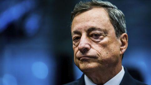 El BCE advierte del riesgo de una corrección abrupta de los bonos