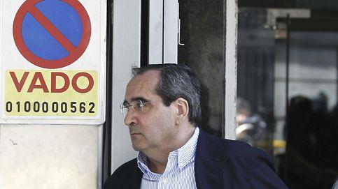 Santander reclama 7,4 M al empresario de la Gürtel que amañó la visita del Papa