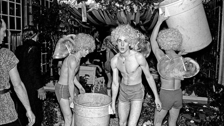 Música, drogas, sexo libre y fraude fiscal: auge y caída del Studio 54