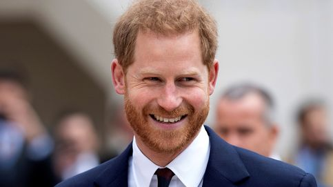 El nuevo gesto del príncipe Harry que evidencia lo unido que está a su abuelo