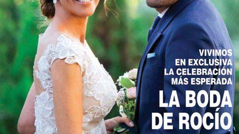 De Rocío Carrasco a Sara Carbonero: las 10 mejores bodas de este 2016