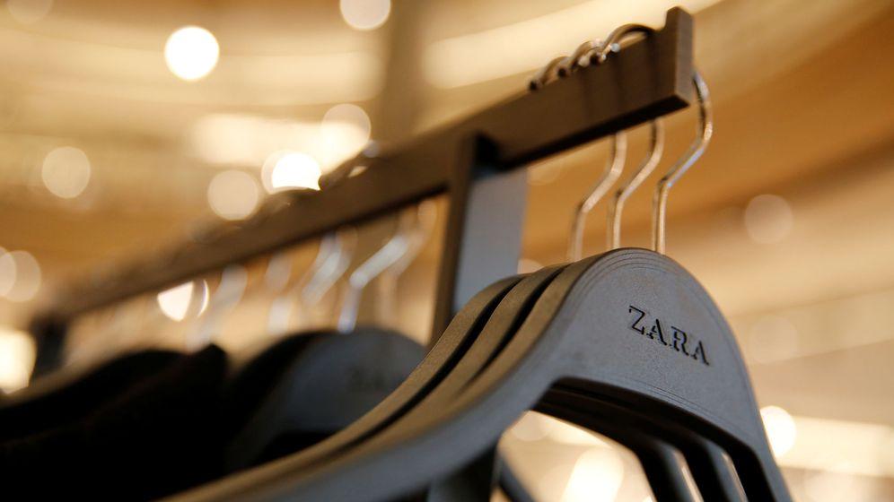 Foto: Zara, cadena de tiendas de moda española perteneciente al grupo Inditex. (Reuters)