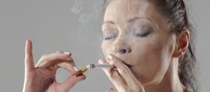 Cómo dejar de fumar sin ganar esos indeseables kilos de más
