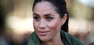 Post de Todo preparado en Kensington: Meghan podría dar a luz antes de lo previsto