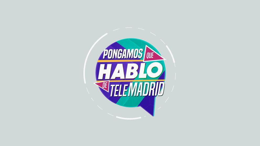 'Pongamos que hablo de Telemadrid' indagará en su archivo de imágenes