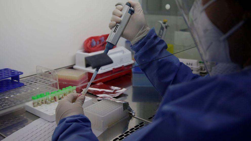 La Fundación BBVA impulsa hasta 20 proyectos de investigación del covid-19