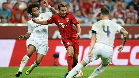 El lúdico estilo de Ancelotti da paso a la disciplina alemana de Rafa Benítez