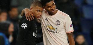 Post de El VAR ayuda al United y certifica el enésimo batacazo del PSG en la Champions