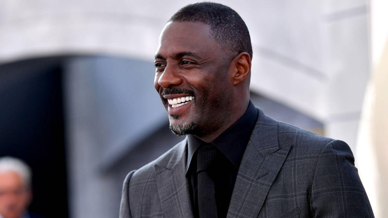 Idris Elba: eterno aspirante a 007, telonero de Madonna y con un caro regalo de Meghan Markle