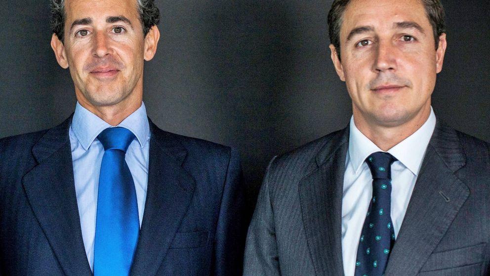 Guzmán y Bernard reciben la AA de Citywire: entran en el radar institucional