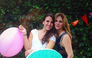 El 'baby shower' de Nuria Soler, madre de Cesc Fábregas