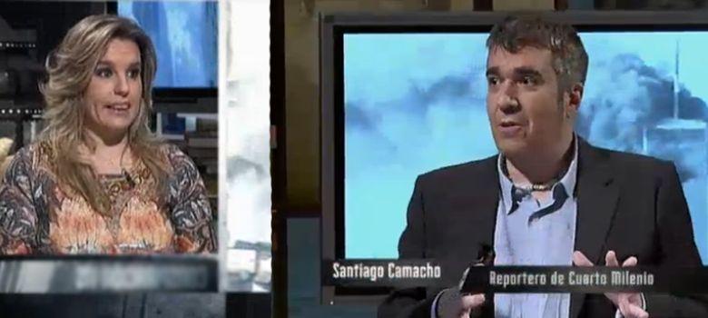 Cuarto milenio siembra dudas sobre los atentados del 11 s for Noticias cuarto milenio