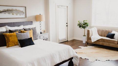 Estos son los errores más comunes a la hora de decorar tu dormitorio o habitación