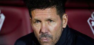 Post de El calvario de Simeone en el Atlético de Madrid y por qué no le despide Gil Marín