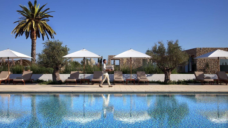Torralbenc, otro lujo en Menorca.