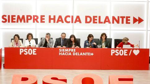 El PSOE avisa a Iglesias de que habrá Gobierno socialista y sube la presión a Cs
