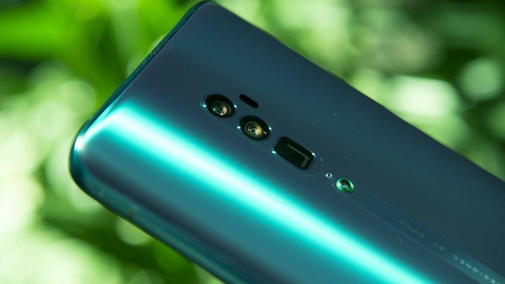 Probamos lo nuevo de Oppo: este móvil va directo a la yugular de Huawei
